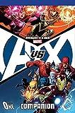 Avengers vs. X-Men Companion Book One (Avengers Vs X-Men)