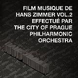 Film Musique De Hans Zimmer Vol. 2