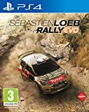 Sebastien Loeb Rally EVO  (PS4)