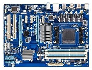Gigabyte GA-970A-DS3 - Placa base (8AMD,AM3+,970, 4DDR3, 32GB, 2xUSB 3.0)
