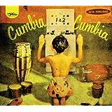 Vol. 1-2-Cumbia Cumbia