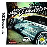 Need for speed : most wanted [import allemand]par Electronic Arts