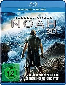 Noah [3D Blu-ray]