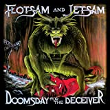 Flotsam & Jetsam Doomsday For The Deceiver (25th Ann. Re-edition) [VINYL]