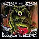 Doomsday For The Deceiver (25Th Ann. Re-Edition) [VINYL]