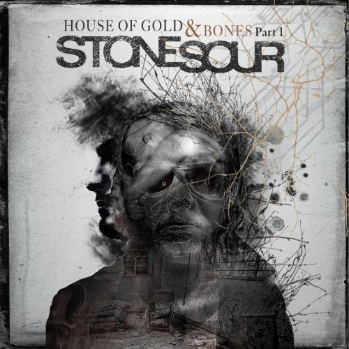 Stone Sour - House Of Gold And Bones: Part 1 (Japanese Import) - Zortam Music