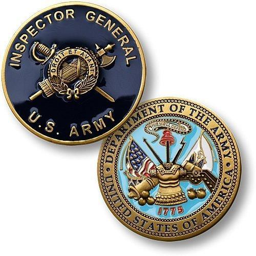 U.S. Army Inspector General