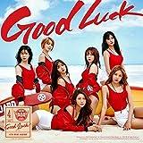 【先行販売】AOA Good Luck WEEK 4th ミニアルバム 【A Ver】 ( 韓国盤 )(初回限定特典9点)(韓メディアSHOP限定)