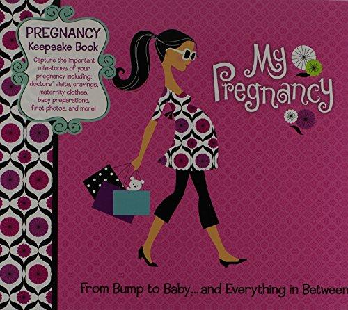 Keepsake Baby Book front-1025490