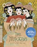 Criterion Collection: Mikado [Blu-ray] [1939] [US Import]