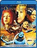 Image de El Quinto Elemento [Blu-ray] [Import espagnol]