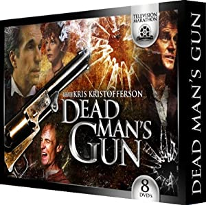 Dead Man's Gun TV Series (24 Hour Marathon)