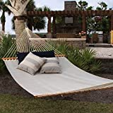 Pawleys Island Hammocks Linen Large Textilene Poolside Hammock
