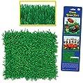 Pkgd Tissue Grass Mats 15in. x 30in., 2/Pkg by PMU