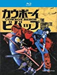 Cowboy Bebop: The Complete Series [Bl...