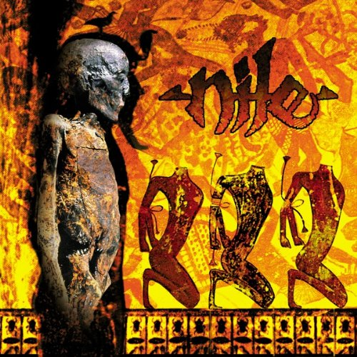 Nile - Legacy Of The Catacombs- Compilation - Zortam Music