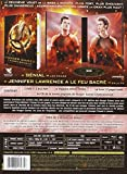 Image de Hunger Games 2 : L'embrasement Combo 3 Blu-Ray + 2 DVD Edition Limitée