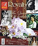 Royalty Monthly [US] May - June 2016 (単号)