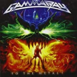 To the Metal by Gamma Ray (2010-03-16)