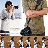 Quick Flexible Photography Single Shoulder Belt Strap