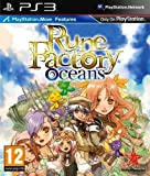 Rune Factory Oceans (PS3) [PlayStation 3] - Game