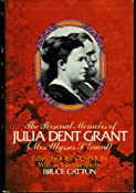 The Personal Memoirs of Julia Dent Grant (Mrs. Ulysses S. Grant): Julia Dent Grant: 9780399113864: Amazon.com: Books
