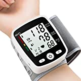 Blood Pressure Monitor, FDA Approved BP Monitor Irregular Heart Beat Detection Cuff Automatic with Large Display Screen Support Charging Supply for Home Use (Color: Blood Pressure Monitor)