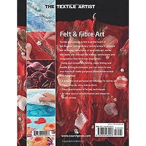Felt and Fibre Art (Textile Artist)