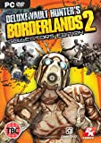 Borderlands 2 - Vault Hunters Edition (PC DVD)