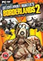 Borderlands 2 - Vault Hunters Edition  (PC DVD)