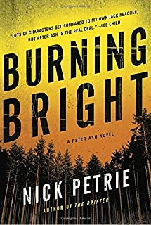 Book Cover: Burning Bright