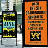 Bach: The Brandenburg Concertos ~ Chamber Music Society...