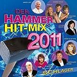 Der Hammer Hit-Mix 2011-Schlager