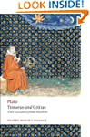 Timaeus and Critias (Oxford World's C...