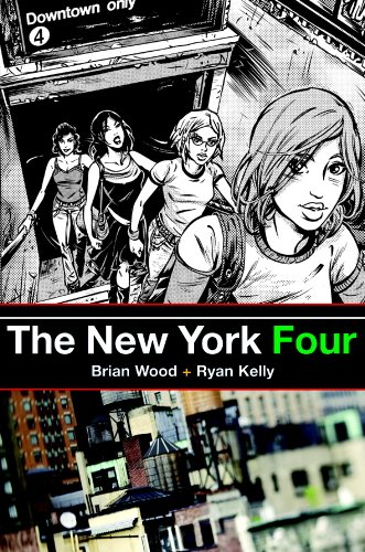 The New York Four (The New York Four compare prices)