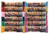 KIND Bar Variety Pack (Pack of 12)