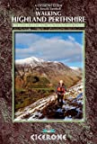 img - for Walking Highland Perthshire book / textbook / text book