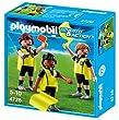 PLAYMOBIL 4728 - Schiedsrichter mit Assistenten