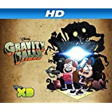 Soos and the Real Girl [HD] ~ Disney XD