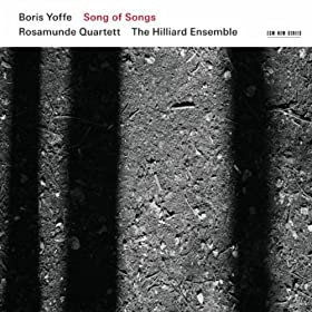 Boris Yoffe: Song of Songs