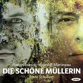 Die sch�ne Mullerin, Op. 25, D. 795: Der J�ger