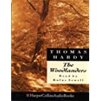 Book Review on The Woodlanders (HarperCollinsAudioBooks) by Thomas Hardy