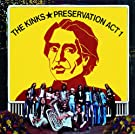 Preservation Act 1 (Reissue)