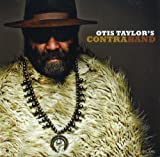 Otis Taylor's Contraband by Otis Taylor (2012) Audio CD