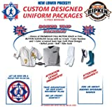 Anaconda Sports® Round Trip Baseball Team Uniform Package (Call 1-800-327-0074 to order)