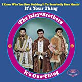 echange, troc Isley Brothers - It's Our Thing