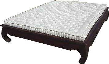 Opiumbett / Betten/ Variante: Größe: 160*200 cm
