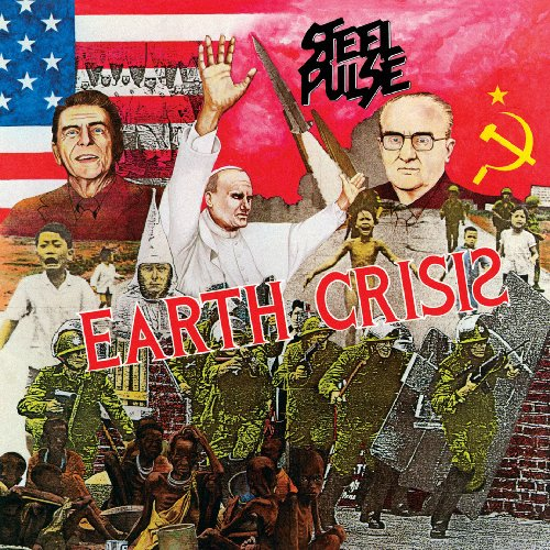 Earth Crisis (Remastered) [lp]