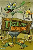 img - for The Ugly Duckling: The Graphic Novel (Graphic Spin) book / textbook / text book