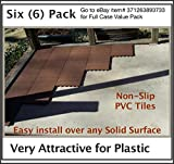 Pack of 6 Next Generation EasyLink Deck Tiles 12